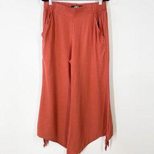 Rewash Brand Canyon Drifter Gaucho Style Pants